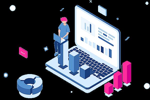 Service Webentwicklung und Webdesign