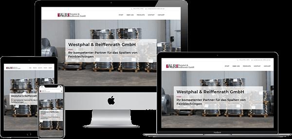 Westphal & Reiffenrath GmbH